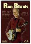 Ron Block - A Fresh Look At Bluegrass Banjo